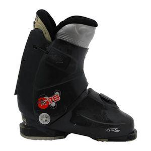 CHAUSSURES DE SKI Chaussure ski adulte Rossignol R 78 noir