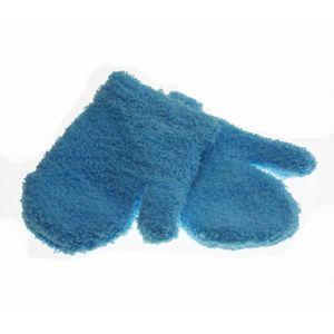 GANT - MITAINE 1 paire de moufle - bébé - mixte - uni bleu ciel - 6c25a5e9c07