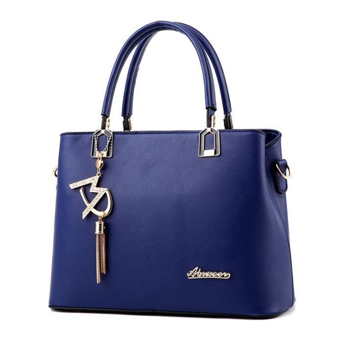 Sacoche Femme sac a bandouliere femme Haut qualité Sac De Luxe Les Plus Vendu sacs de marque de luxe en cuir veritable femme