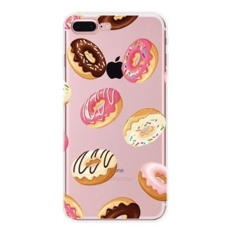coque donuts iphone 8