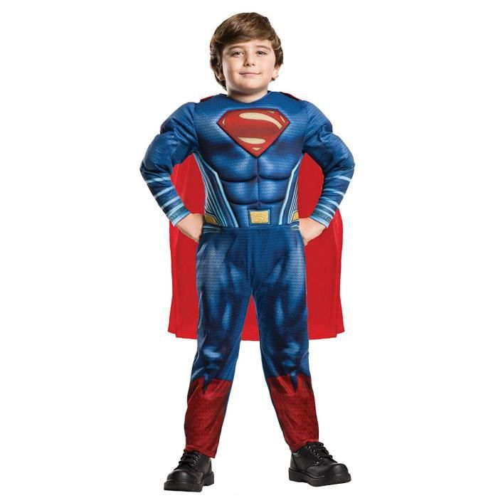 Superman Jumpsuit pour enfants