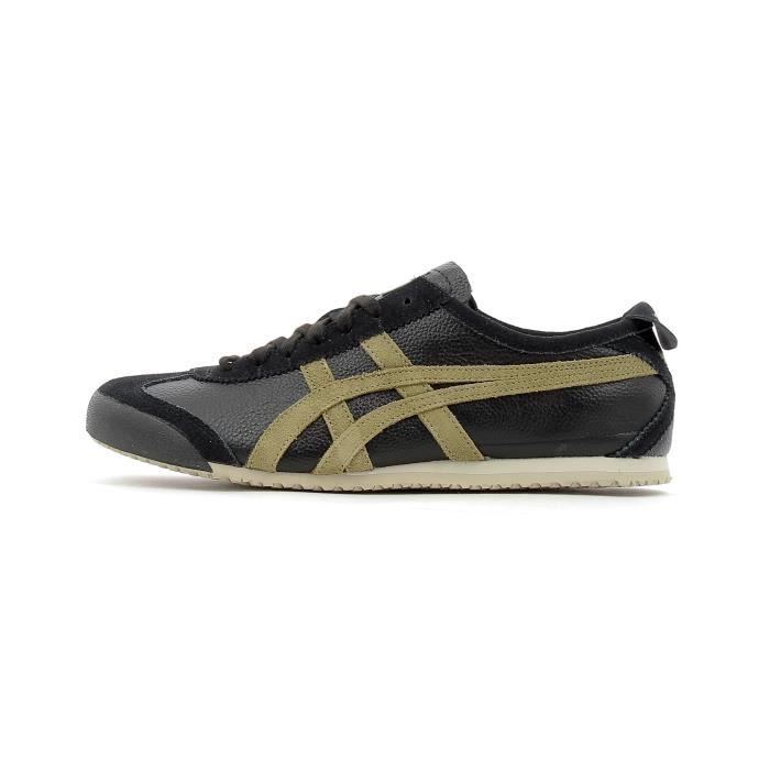 Onitsuka Tiger MEXICO 66 - Baskets basses gris G70T4