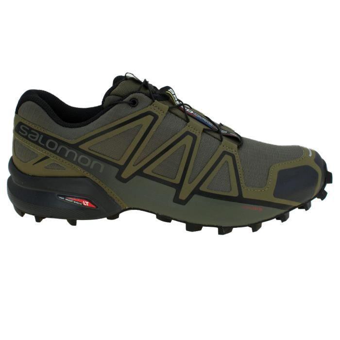 wholesale dealer a53b6 06c89 Chaussures sport homme Salomon