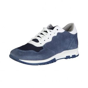 Basket - Made in Italia - Sneakers pour Homme bleu Made in Italia IpOrz