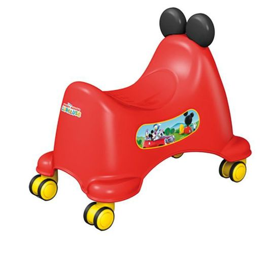 MICKEY Trotteur Runy - Achat / Vente porteur