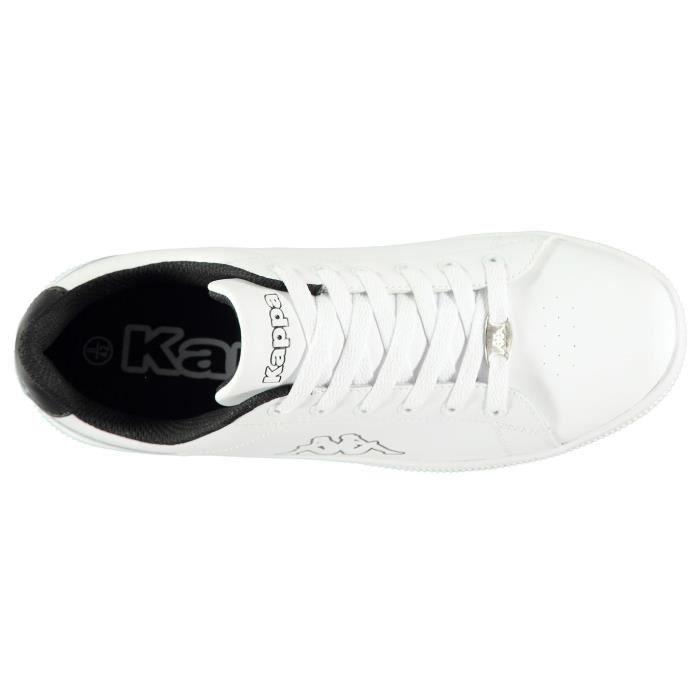Homme Pour Le Chaussures Sport De Kappa OqwPP