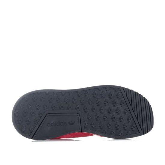 huge selection of 41594 29242 Baskets adidas Originals X PLR pour fille en rose Rose Rose - Achat   Vente  basket - Cdiscount