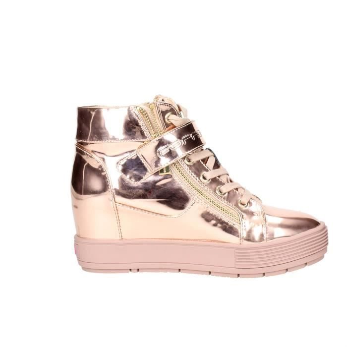 Fornarina Sneakers Femme Cuivre, 41