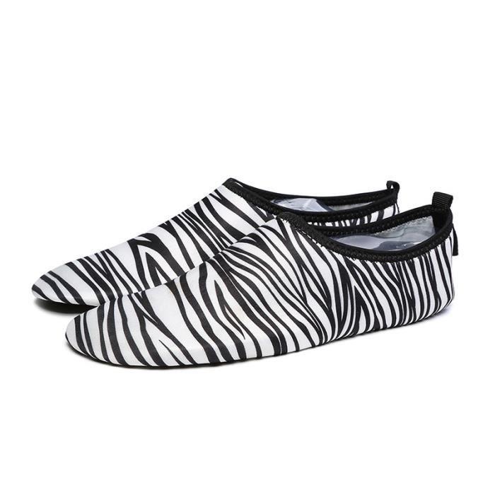 Slip Sur Chaussures Chaussures Confortable Chaussure Aquatique Eau léger D'été Parc Ultra Sandales Chaussettes Plage hommes nqxPwv1Z