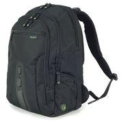 """SAC À DOS INFORMATIQUE Targus EcoSpruce 15.6"""" Backpack black"""
