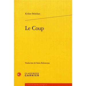 FLOTTEUR Le Coup