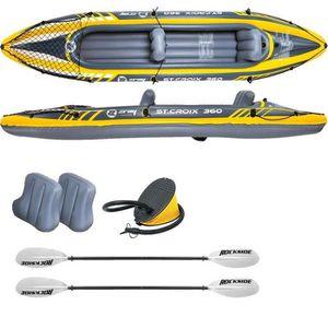 b4683628060c60 Canoe kayak de mer - Achat / Vente pas cher