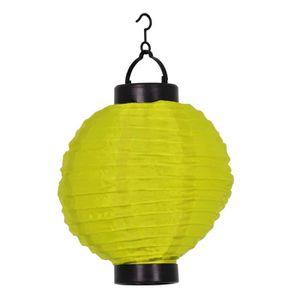 f6313d7736 Lanterne luminaire solaire led jardin terasse - Achat / Vente pas cher