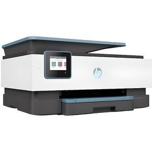 IMPRIMANTE Imprimante Multifonction jet d'encre couleur HP Of
