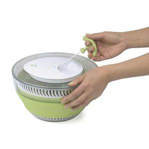 essoreuse salade zyliss achat vente essoreuse salade zyliss pas cher cdiscount. Black Bedroom Furniture Sets. Home Design Ideas