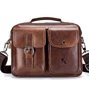 7f4b274e79 Sac bandouliere homme cuir pour ordinateur portable - Achat / Vente ...