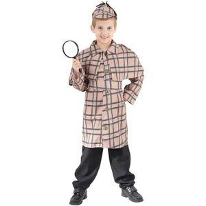 DÉGUISEMENT - PANOPLIE Déguisement pour garçon détective HolmesCC821  Tai