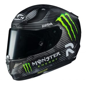 CASQUE MOTO SCOOTER Protections Casques Hjc Rpha 11 94 Special
