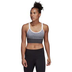 BRASSIÈRE DE SPORT Adidas Femmes All Me Primeknit Flw Soutien-Gorge D 5b441a67300