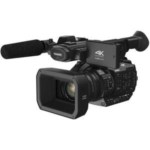 CAMÉSCOPE NUMÉRIQUE Panasonic AG-UX90, 18 MP, MOS, 17,78 MP, 8,59 MP,