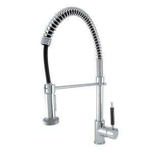 Sanitaire cuisine achat vente sanitaire cuisine pas cher cdiscount - Mitigeur evier douchette pas cher ...