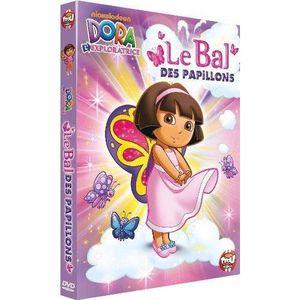 DVD FILM DVD DORA LE BAL DES PAPILLONS