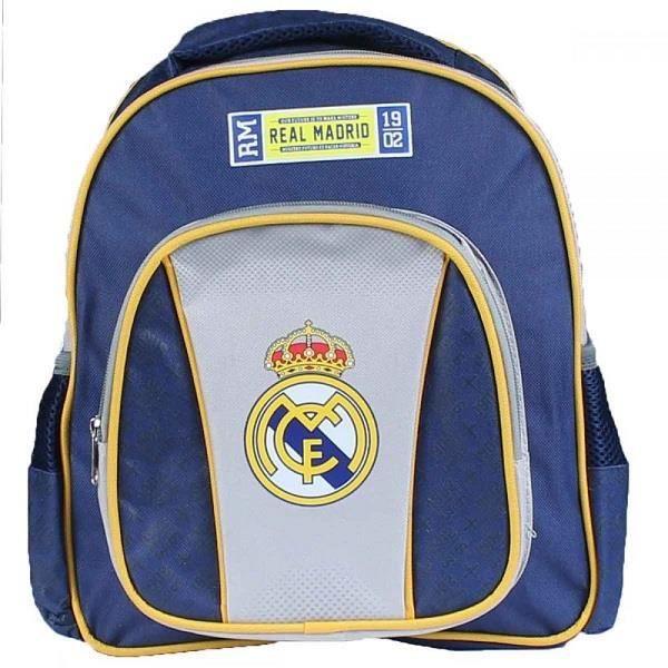 Sac à dos Real Madrid 27x31x10