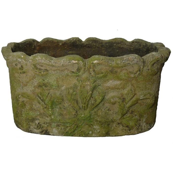 cache pot decoratif achat vente cache pot decoratif pas cher soldes d s le 10 janvier. Black Bedroom Furniture Sets. Home Design Ideas