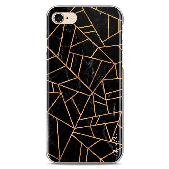 coque iphone 7 motif marbre