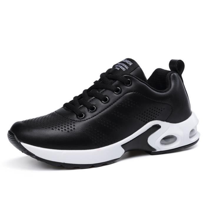 Baskets Femme Coton mixte AIR - chaussures de sport TndpUwR