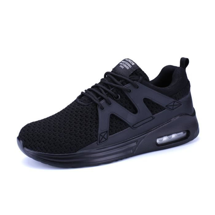 Hommes Hommes Homme respirant Baskets Baskets respirant Homme Sneakers wrrY6Pqx