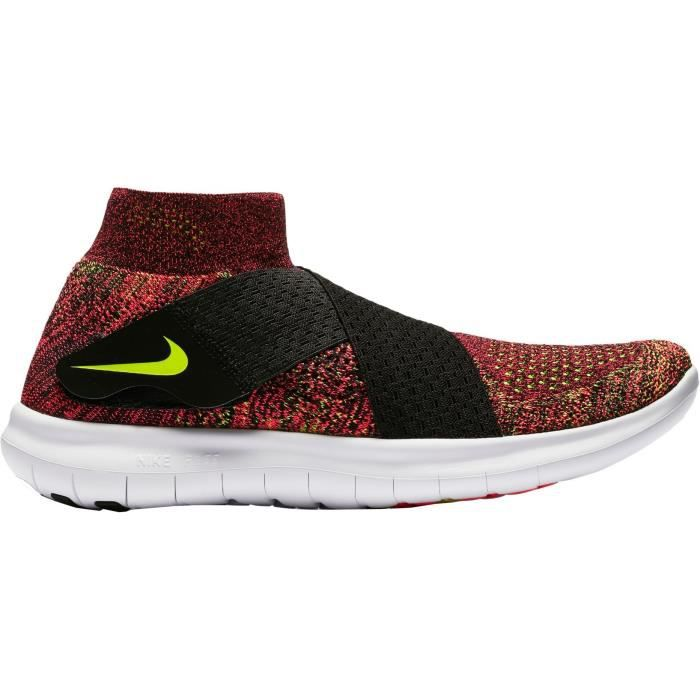 nike free rn motion flyknit 2 homme chaussures pour courir