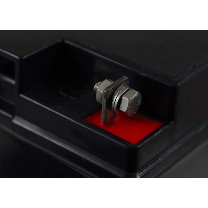 BATTERIE VÉHICULE Batterie gel-plomb UP20-12 12V 20Ah (remplace les