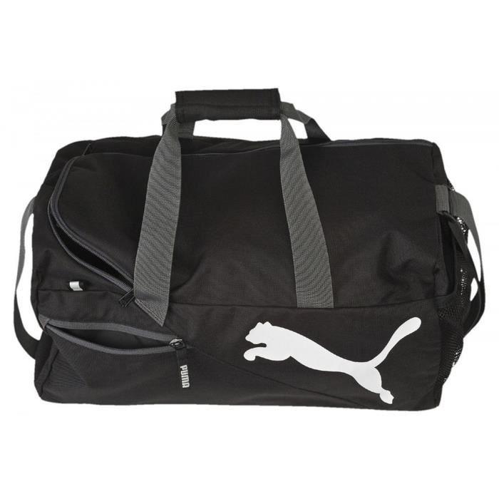 89af71b1dc Sac puma noir - Achat / Vente set de sacs de voyage 4055262367473 ...