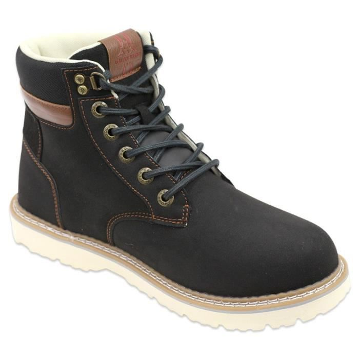 KAPPA Bottines Marvin Chaussures Homme