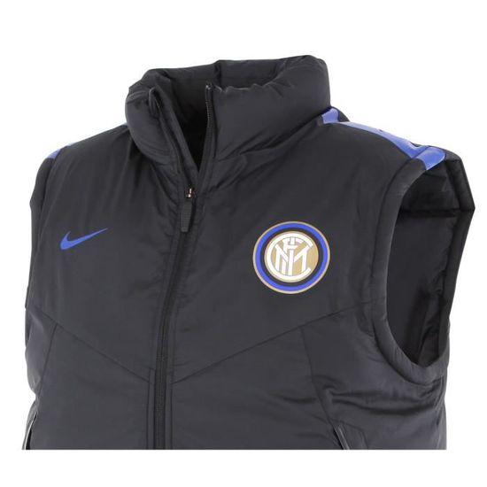 15928cc0e Doudoune Sans Manches Inter Milan Multicouleur - Achat / Vente veste ...