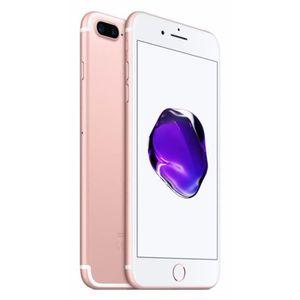 SMARTPHONE Iphone 7 Plus 256 Go Or Rose