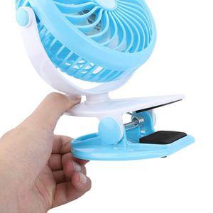 CLIMATISEUR FIXE KAIF SHOP Mini Ventilateur mobil Rotatif  de charg