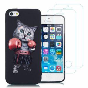 coque iphone 5 de boxe