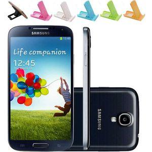 SMARTPHONE (Noir) 5.0'' Pour Samsung Galaxy S4 i9505 16GB Occ
