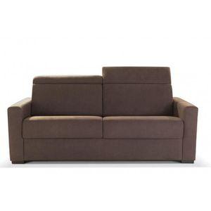 canape rapido avec chaise longue