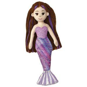 POUPÉE Les poupées sirènes Aurora Sea Sparkle sont habile
