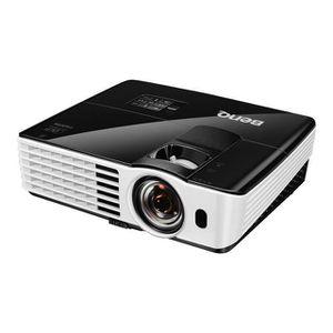 Vidéoprojecteur BENQ TH682ST Vidéoprojecteur DLP Full HD Focale Co