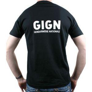 T-SHIRT GIGN (XS)