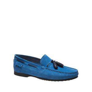 MOCASSIN Sebago Loafers Bleu Homme B160069