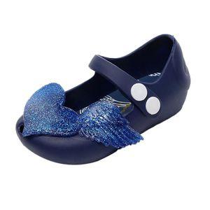 079a7c8b88d SANDALE - NU-PIEDS Cristal Jelly Sandales Enfants Chaussures Fish Hea