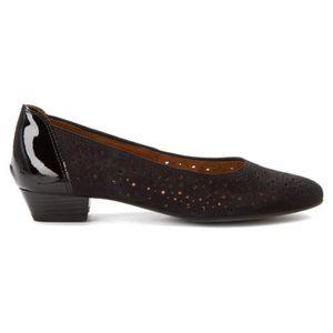 c1c6fb8637fad8 MULE Femmes ara savan Chaussures De Mule
