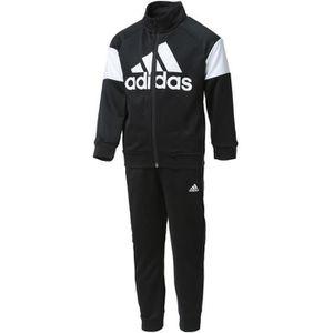 9ce408b61e38a SURVÊTEMENT Survêtement junior adidas Badge of Sport