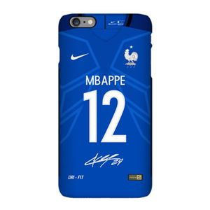 coque mbappe iphone 7