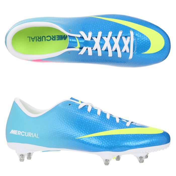 Foot Nike Prix Cher Mercurial Chaussures Iv Victory Cdiscount Sg Pas WEOEIPqZ